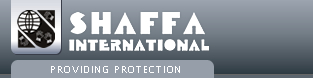 SHAFFA INTERNATIONAL - PROVIDING PROTECTION